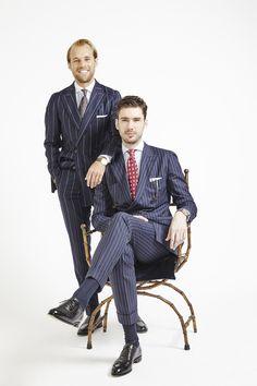 Gallery - P.Johnson Tailors