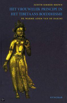 Het Vrouwelijk Principe In Het Tibetaans Boeddhisme