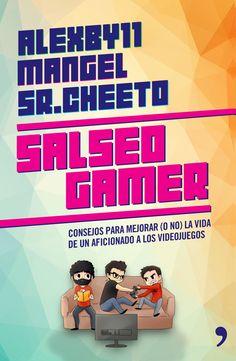 Descargar el libro Salseo gamer gratis (PDF - ePUB)