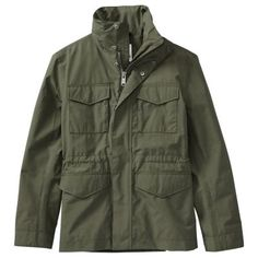Weatherproof  Olive Green Trouser and Coat Set Brecon