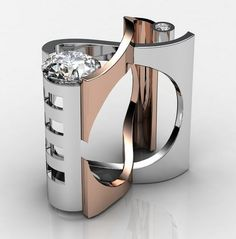 Ring | Harry Roa