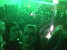 Selfie cattivo!!!