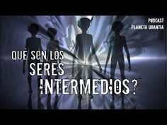 Qué son los seres intermedios? - YouTube