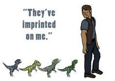 sherlock raptors art - Google Search
