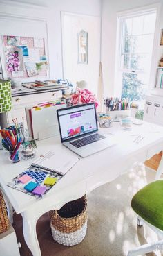 white workspace home office details ideas for interior design decoration organization architecture desk beautiful home offices bright bold beautiful business office decorating ideas