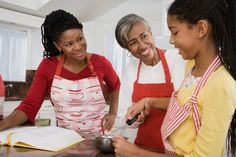 #Survive #cooking with your #mother on #MothersDay with these tips.