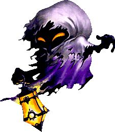 Poe - The Legend of Zelda: Ocarina of Time