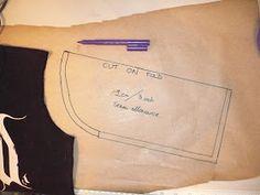 Mynameisrachellee: TUTORIAL: How to Add Sleeves to your Tank Top/ Singlet
