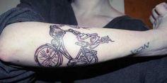 Bikes on Girls (15)