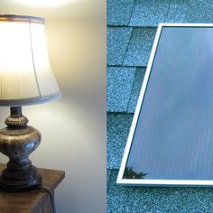 How to Make Any Home Appliance Into a Solar Electric Hybrid by DIYHacksAndHowTos