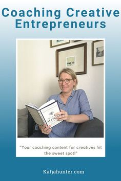 As a creativity coach I coach creative entrepreneurs, first to work through creative blocks like perfectionism and overwhelm, then create a marketing plan to sell their creative work. Click the link to learn how you can achieve your creative dream. #coachingcreatives Digital Marketing Quotes, Digital Marketing Strategy, Marketing Plan, Changing Jobs, Self Compassion, Creative People, Business Entrepreneur, Creative Business, Entrepreneurship