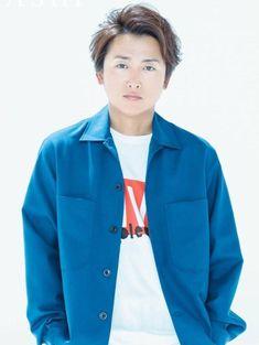 Ohno Satoshi Natsu Hayate