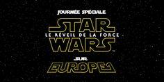 Lundi 19 octobre 2015 - Journée Star Wars.