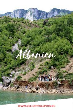 Reiseideen und Tipps für deinen Urlaub in Albanien.