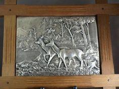 JELEŃ SARNA  CYNA DREWNIANA RAMA RELIEF !! (5583841884) - Allegro.pl - Więcej niż aukcje. Moose Art, Frame, Animals, Decor, Animales, Decoration, Decorating, Animaux, A Frame