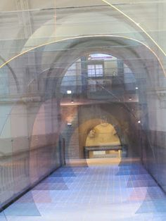 Living with ankan: #INSTALLATION AT THE #V&A #VANDA DURING #LDF15