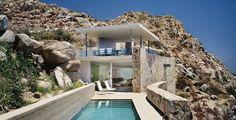 Casa Finisterra, Cabo San Lucas – A Look Inside