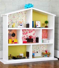 DIY Kids Doll House