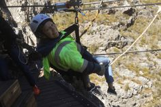 Prøv Zip-Line. South Africa, The Good Place, Travel Tips, Around The Worlds, Activities, Zip, Travel Advice