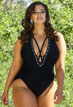 6db4cad2905 713 Best Plus Size Swimwear images in 2019