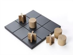 MDF Game PLAY by A 2 | Design Sara Larsson
