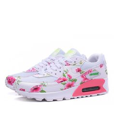 lowest price c9d6c cde0b Order Nike Air Max 90 Womens Shoes Floral Official Store UK 1342 Air Max 90  Premium