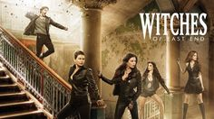 Omg if you haven't seen this show it's like the best show ever! It's on Netflix. Comment your favorite character if you have seen it. Mine is Wendy Best Tv Shows, Best Shows Ever, Favorite Tv Shows, Netflix Instant, Witches Of East End, Supernatural Tv Show, New Netflix, Episode Online, Tv Episodes