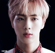 Find images and videos about kpop, bts and bangtan boys on We Heart It - the app to get lost in what you love. Jin Kim, Bts Suga, Bts Bangtan Boy, Seokjin, Bts Blood Sweat Tears, Worldwide Handsome, Korean Celebrities, Bts Photo, Bts Pictures