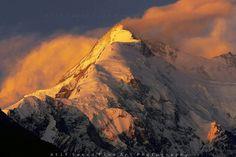 Rakaposhi mountain #pakistan