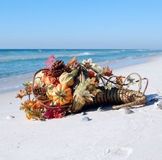 Celebrate Thanksgiving with Your Family in Gulf Shores & Orange Beach
