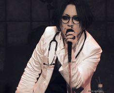 Ruki - The Dark Horror Show - Abyss