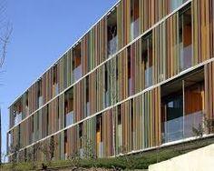 fachadas de colegios infantiles modernos - Buscar con Google