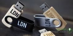 Electronic Packaging, Packaging Design Inspiration, Laser Engraving, Usb Flash Drive, Memory Sticks, Twisters, Metal, Business Cards, United Kingdom