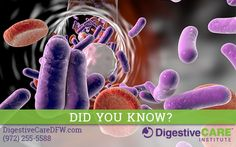 #DidYouKnow that approximately 4 pounds of your body weight comes from the trillions of microorganisms in your gut? #FridayFacts