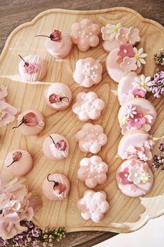 Cake, Desserts, Pink, Color, Birthday, Tailgate Desserts, Deserts, Kuchen, Colour