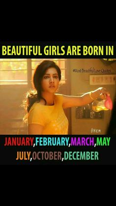 Funniest joke ever.Iam born in June. Crazy Girl Quotes, Funny Girl Quotes, Bff Quotes, Best Friend Quotes, Photo Quotes, Sister Quotes, Qoutes, Girly Attitude Quotes, Girly Quotes