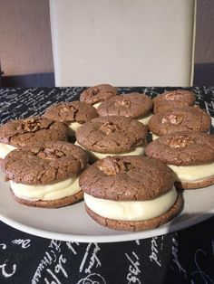 Tarts, Tiramisu, Diy And Crafts, Bakery, Sweets, Sugar, Cookies, Ethnic Recipes, Christmas