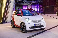 smart fortwo cabrio http://www.kleinwagenblog.de/das-neue-smart-fortwo-cabrio-1018137 #smart #smartfortwo #smartfortwocabrio #fortwo #cabrio