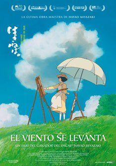"""Cartelera de cine Tráiler de """"El viento se levanta"""". Información, sinópsis y ficha técnica de la película"""