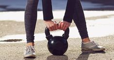 The kettlebell swing is a go-to move because it spikes your heart rate and develops major power. Learn how to do it correctly every single time.