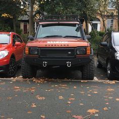 #landrover #landroverdiscovery #landroverdiscovery2 #landroverdiscoverytd5 #landy #disco #discovery #discoverytd5 #discovery2 #4x4 #offroad #overland #photography Land Rover Discovery 1, Discovery 2, Range Rover Off Road, 4x4, Car Camper, Expedition Vehicle, Land Rover Defender, Big Trucks, Toys For Boys
