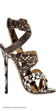 Trendy High Heels Inspiration Jimmy Choo - #Heels https://talkfashion.net/shoes/heels/trendy-high-heels-inspiration-jimmy-choo-36/