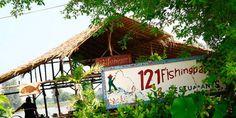 รีวิว บ่อตกปลานิล หรือ บ่อตกหลิว - Fishing Thai Online
