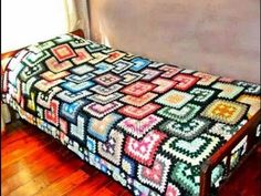 Crochet Patterns| for free |crochet patterns for blankets| 1303