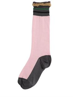 buy marni cotton socks w lurex online check out our new marni cotton socks w lurex collections find the best marni cotton socks w lurex selection