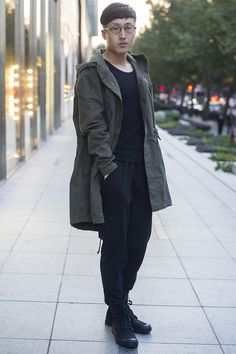 【スライドショー】アジアの街角ファッションスナップ―上海、メルボルンなど