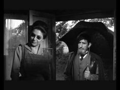 The miracle worker - 1962 (Helen Keller and Anne Sullivan story)