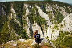Amazing #Slovakia #rocks #view #dreadlocks