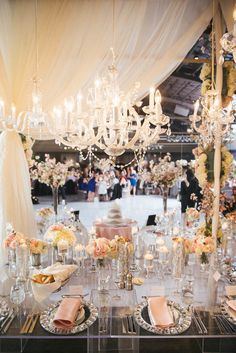 Lily and Pauls Stunning Wedding At Palais Royale - Wedding Decor Toronto Rachel A. Clingen Wedding