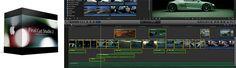 Editores de vídeo que he usado: Pros Movie maker